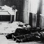 3. Жертвы Кишиневского погрома. 1903 г.