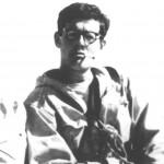 Боб Левин. Адыл-су 63-сентябрь
