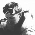 Валя Кимбер. Адыл-су 63-сентябрь