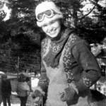 Наташа Кротова. Цей 64-февраль