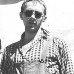 Вадик Ивашев. Дугоба 64-август