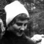 Галка Матвиевская. 64-октябрь