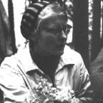 Оля Солоненко. 64-октябрь