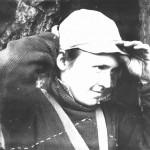 Жека Тропина Скалы 65-май