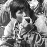 Алена Резвых. Талгар 65-сентябрь