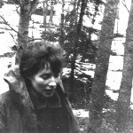 Лена Ильина Скалы 68-май