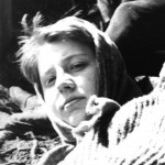 Нина Кавалерова. Скалы 66-май