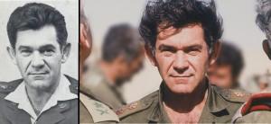 Давид Эльазар - Главком Израиля в войне 1973года.