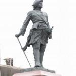 Антакольский - памятник Петру Первому в Санкт-.Петербурге